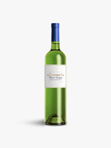 Ca Lunghetta Pinot Grigio 75cl