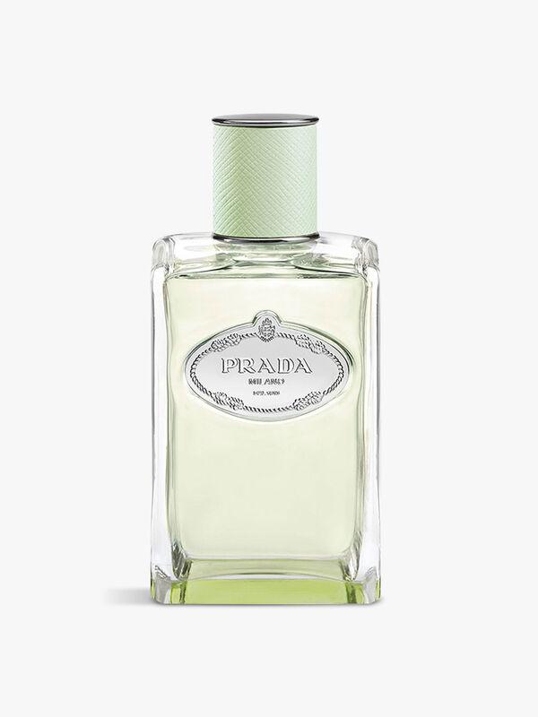 Les Infusion Iris Eau de Parfum 200 ml
