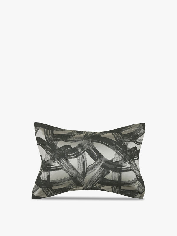Typhonic Oxford Pillowcase