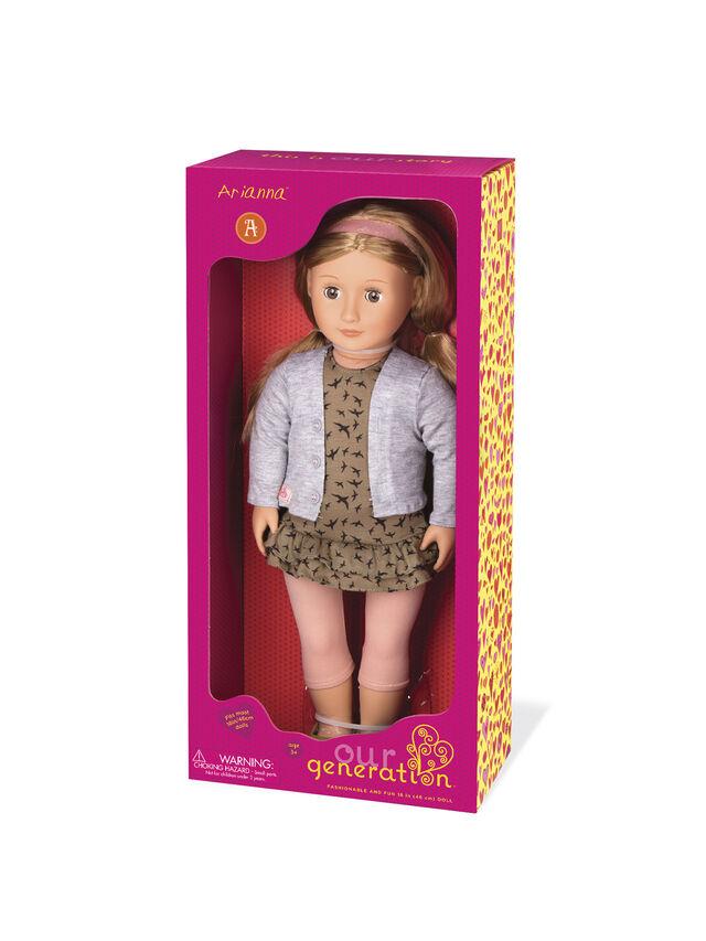 Arianna Doll