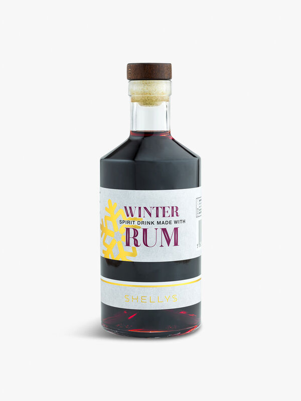 Winter Rum 50cl