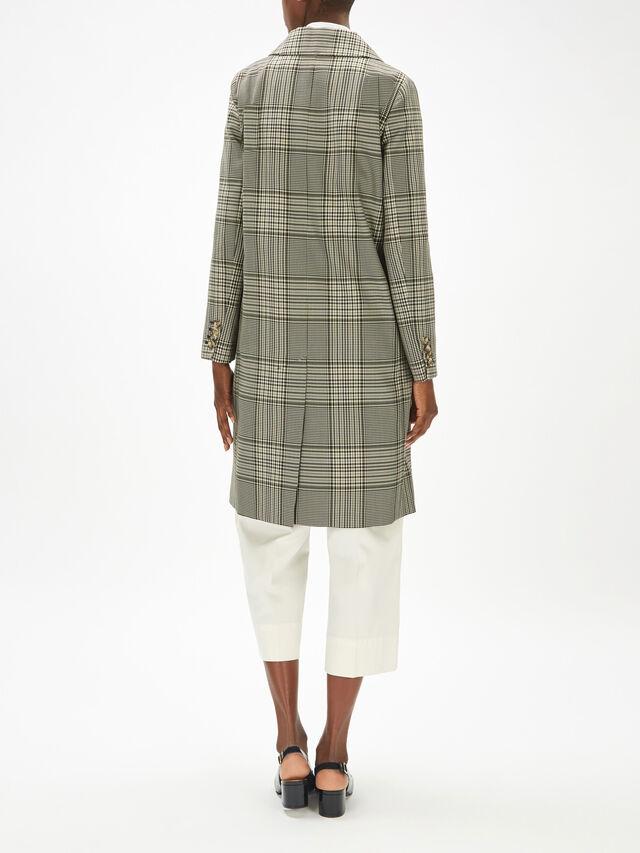 Rotondo Coat
