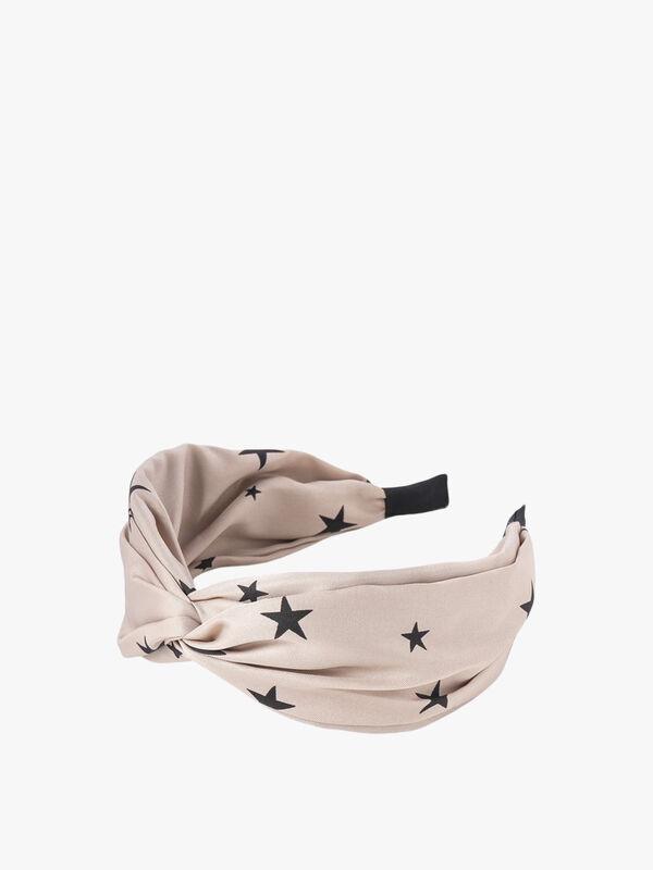 Starlight Twist Headband