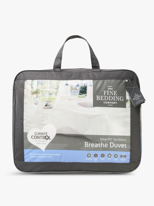 Breathe Duvet 4.5 Tog