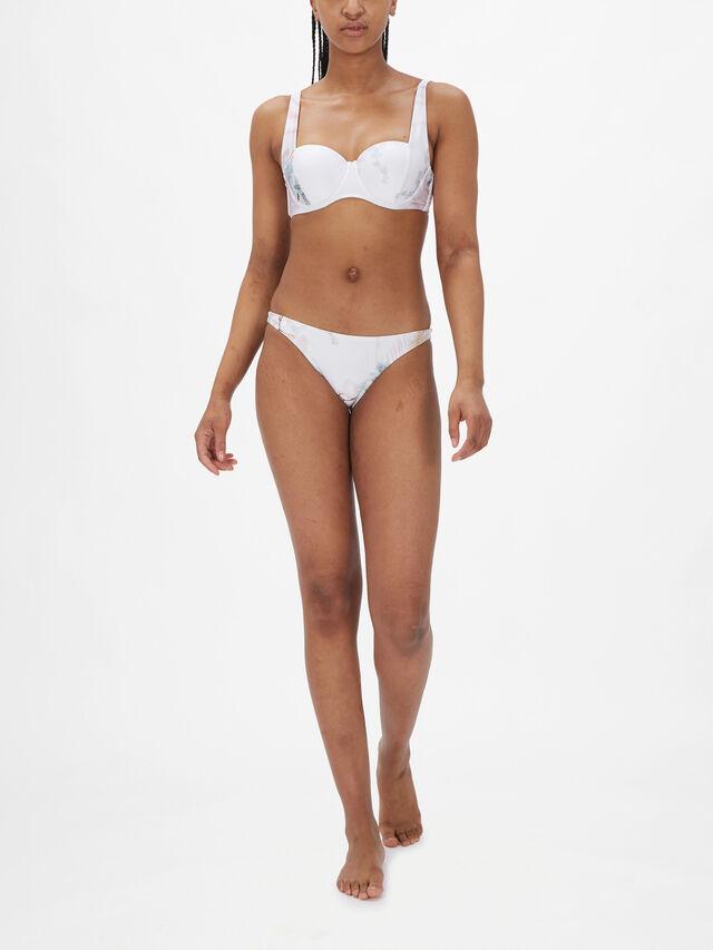 Demmyy Cupped Panel Bikini Top