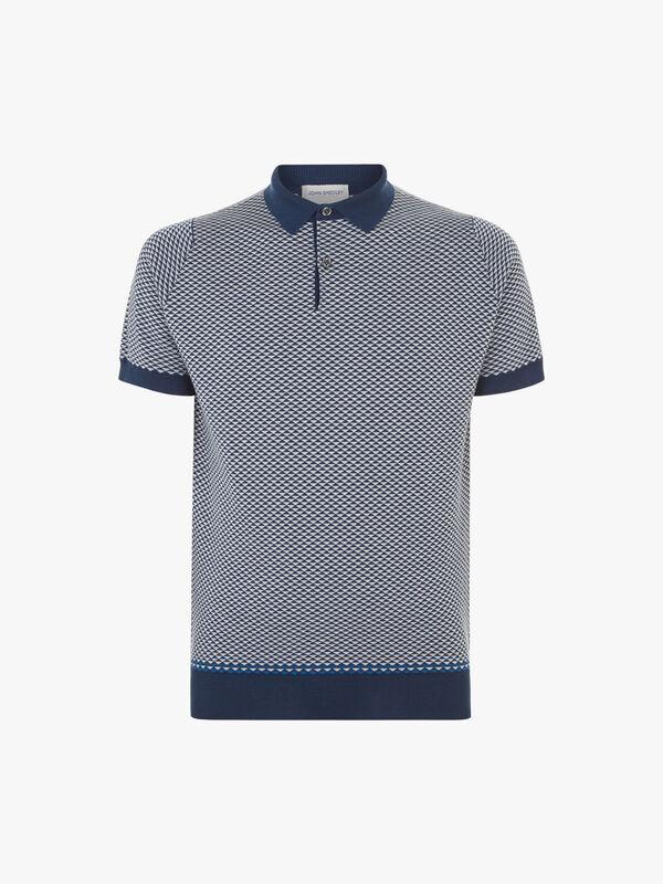 Observe Polo-Shirt