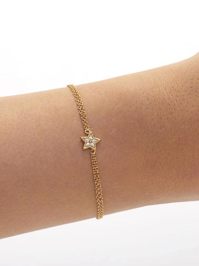 Celestial Chain Bracelet