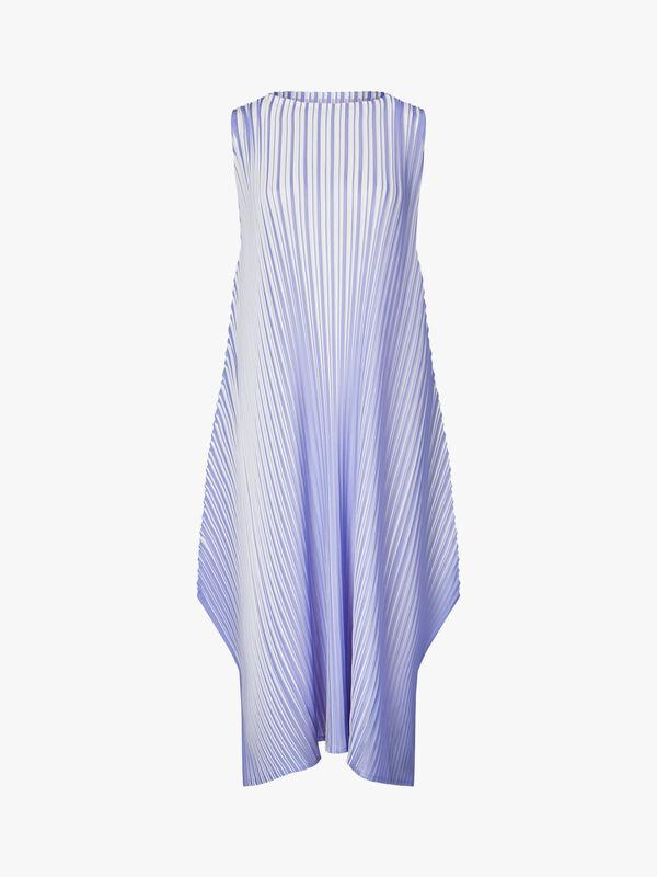 Alt Reflection Stripe Dress