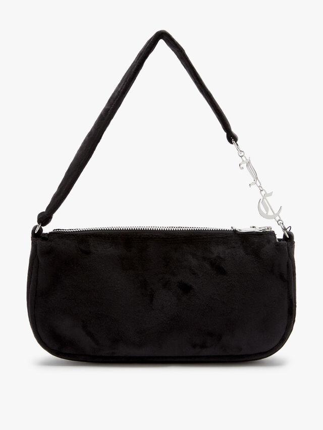 Linnie Charm Shoulder Bag