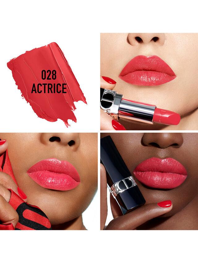 Rouge Dior Couture Colour Refillable Lipstick