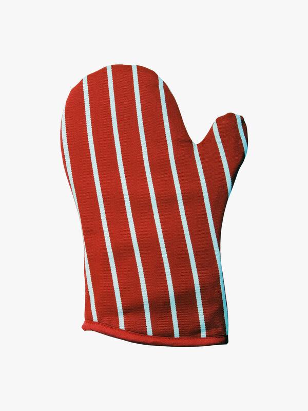 Butchers Stripe Gauntlet