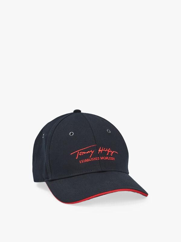 Signature Cap