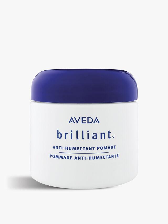 Brilliant Anti-Humectant Pomade 75 ml