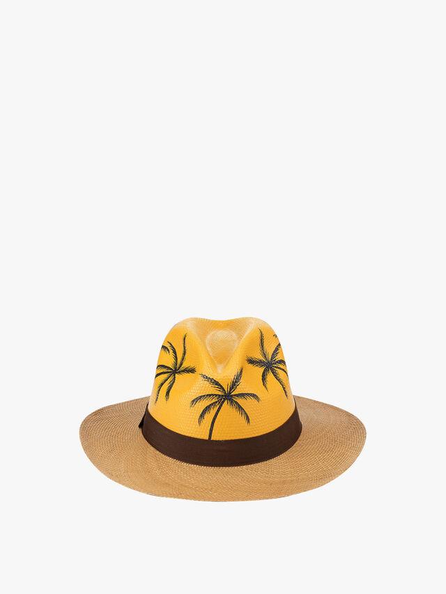 Palm Tree Hat