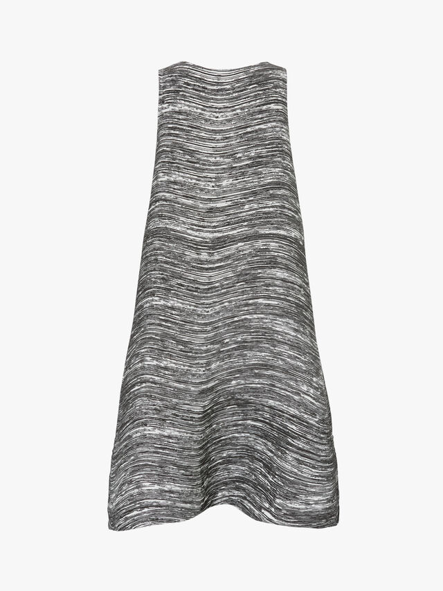 Zigzagstroke Dress