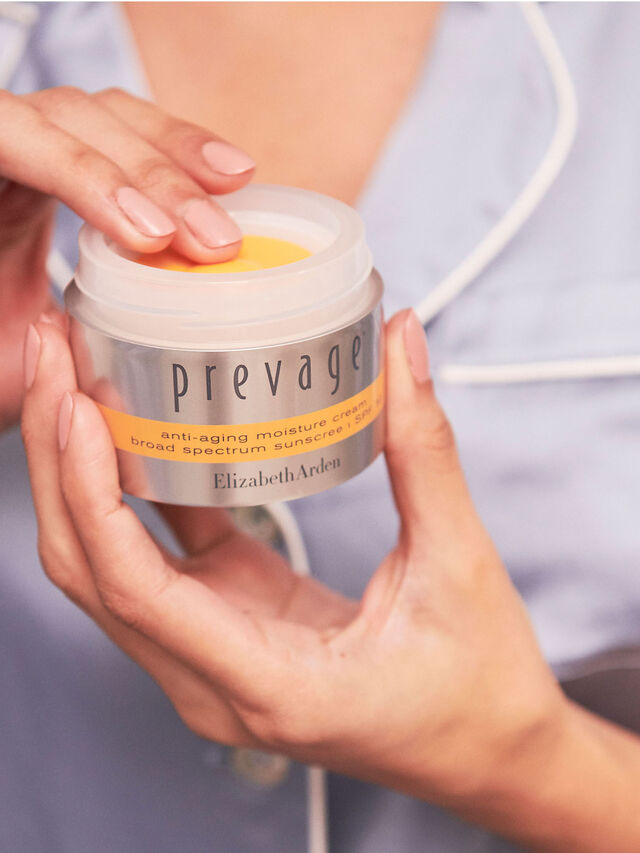 Prevage Anti-aging Moisture Cream Broad Spectrum Sunscreen SPF 30