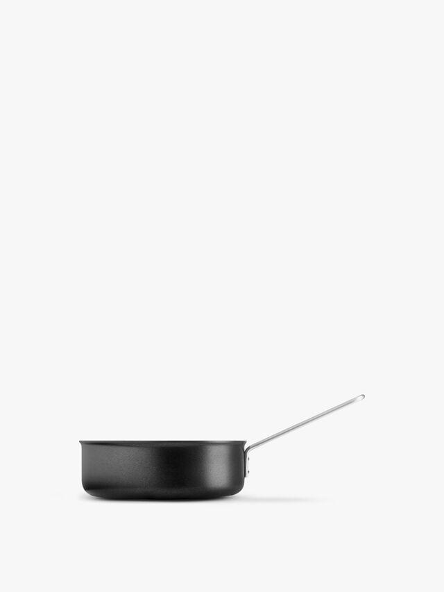 Black Line Saute Pan 24cm