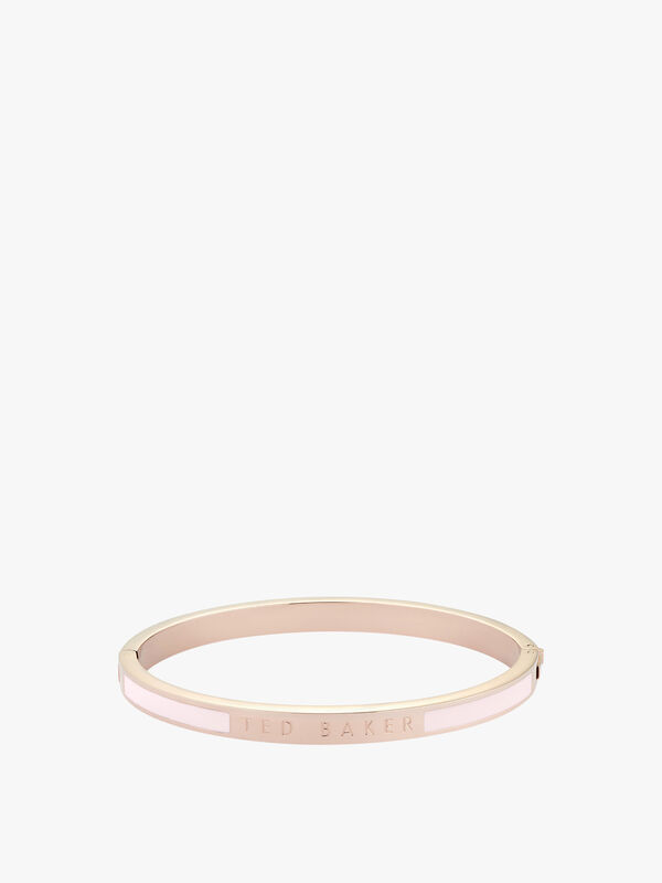 Elemara Enamel Bangle