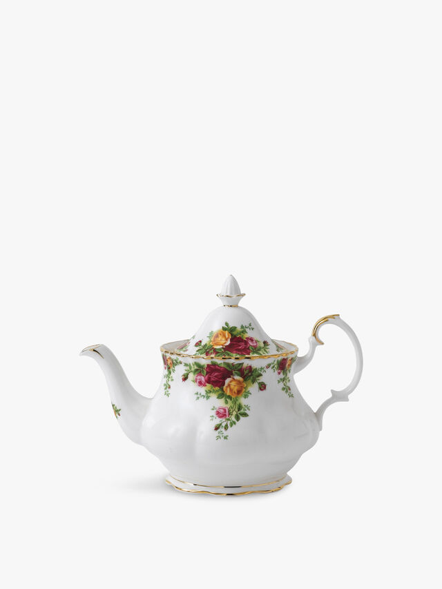 Old Country Roses Teapot 1.25L