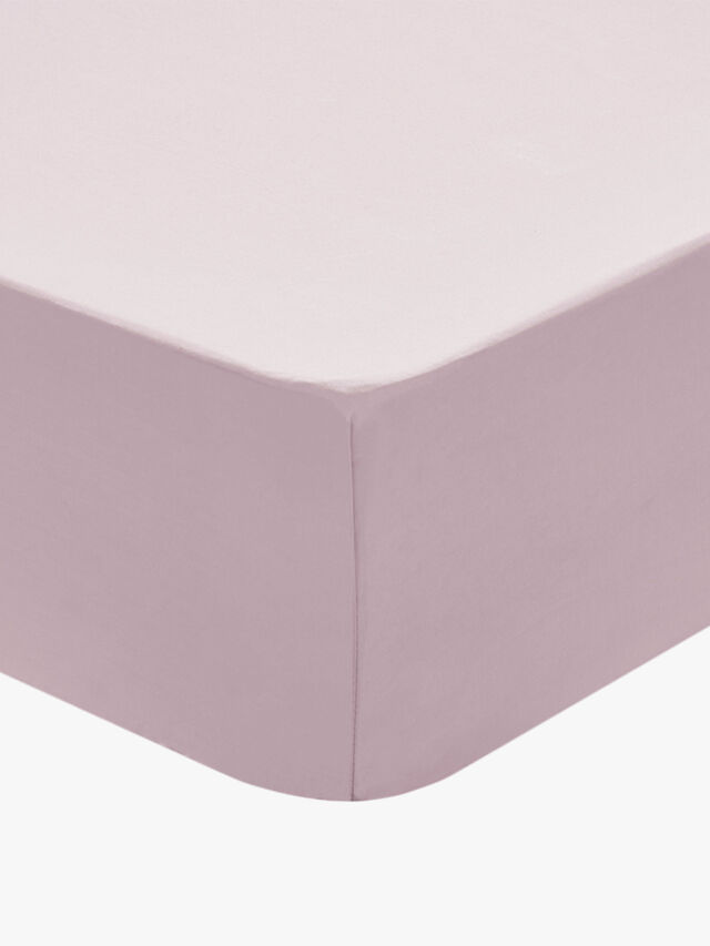 200 TC Fitted Sheet