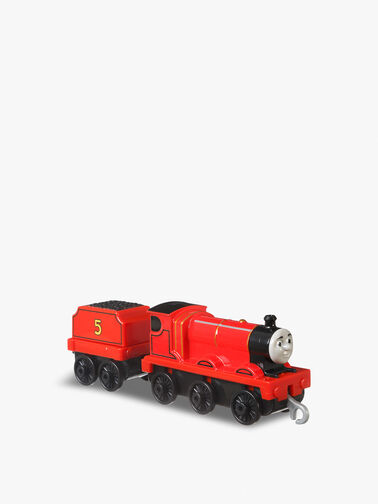 TrackMaster James Push Along