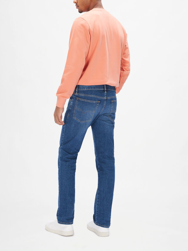 D-Mihtry Straight Jeans