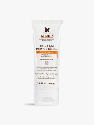 Ultra Light Daily UV Defense SPF50