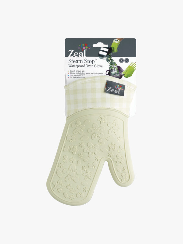 Single Oven Glove Set of 4