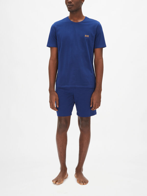 Loungewear T-Shirt