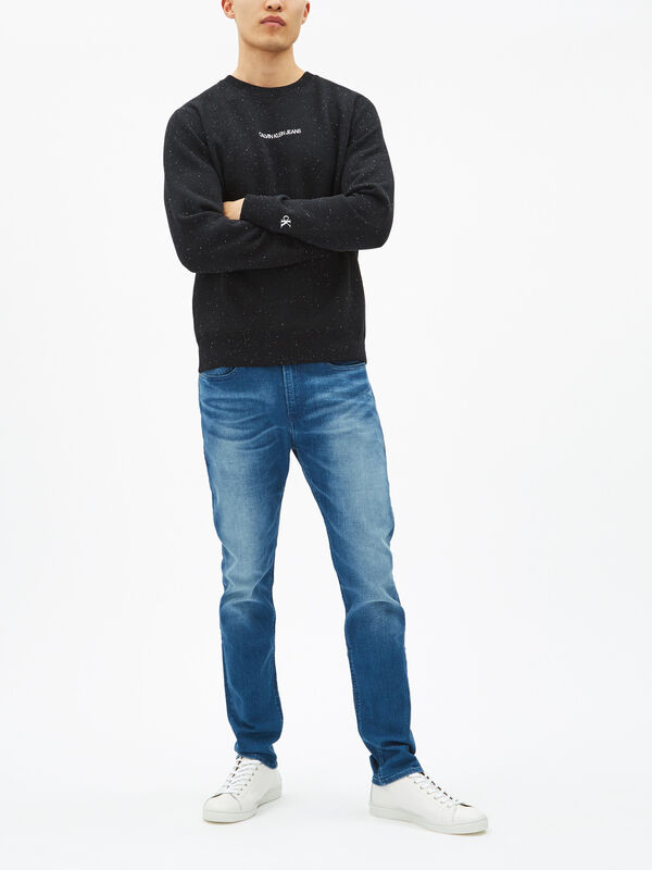 016 Skinny Fit Jeans
