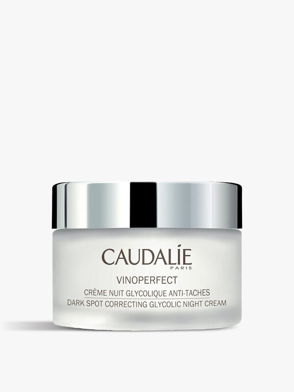 Vinoperfect Dark Spot Correcting Glycolic Night Cream