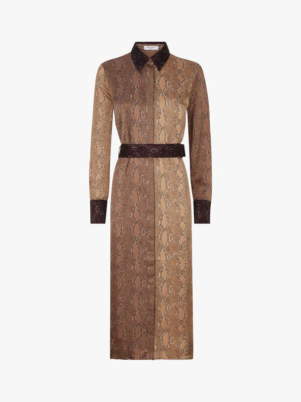 Christabella Dress