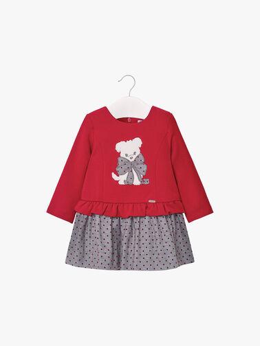 Applique-Dog-W-Spot-Hem-Dress-0001184565
