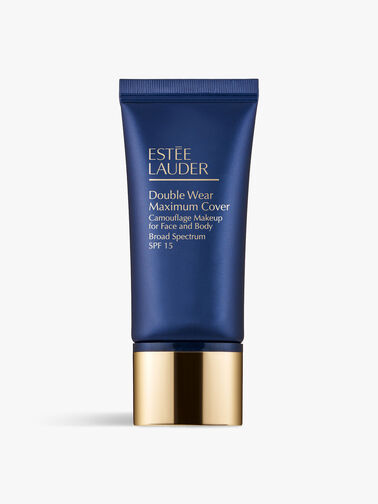 Double Wear Maximum Cover Camouflage Makeup Face/Body SPF 15