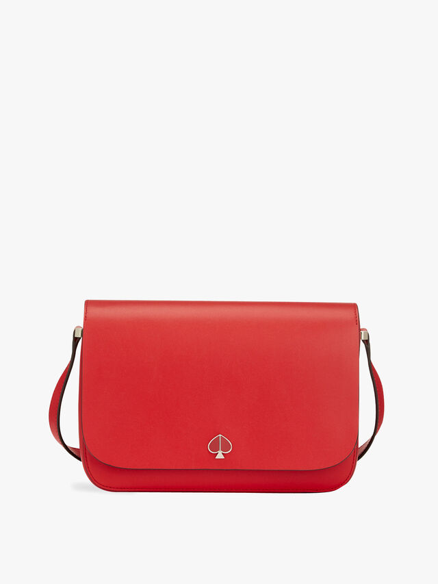 Nicola Medium Flap Shoulder Bag