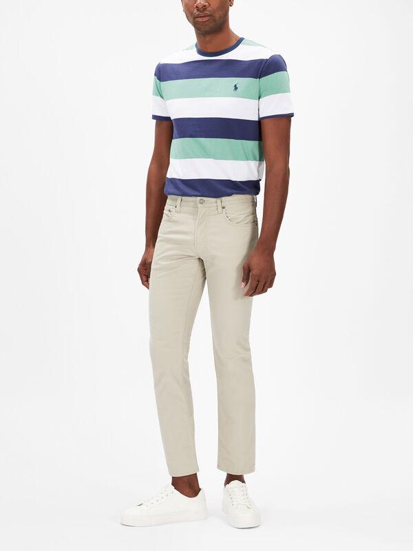 5 Pocket Jeans
