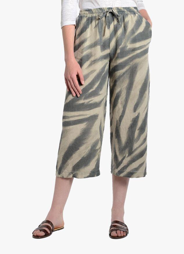 Sundune Crop D/String Trouser