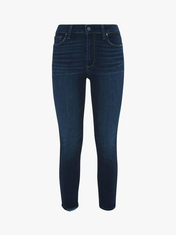Hoxton Crop Jeans