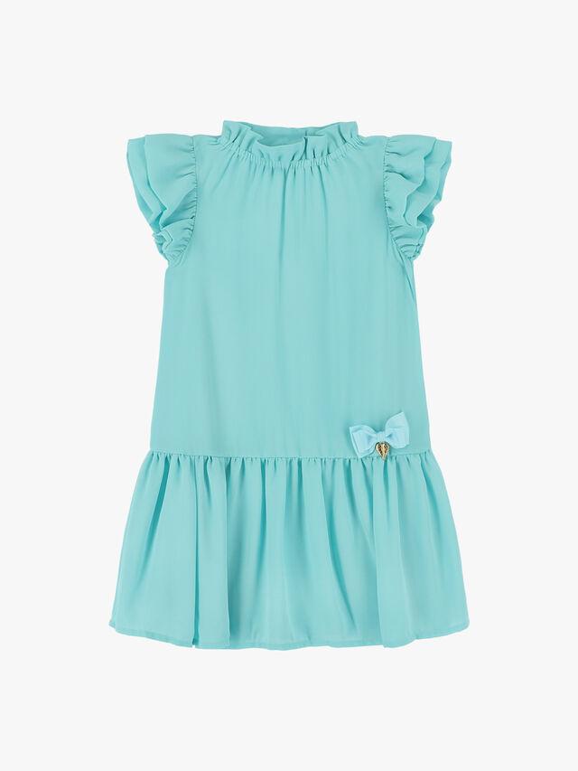 Flick Dress