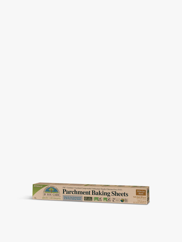 Parchment Baking Sheet