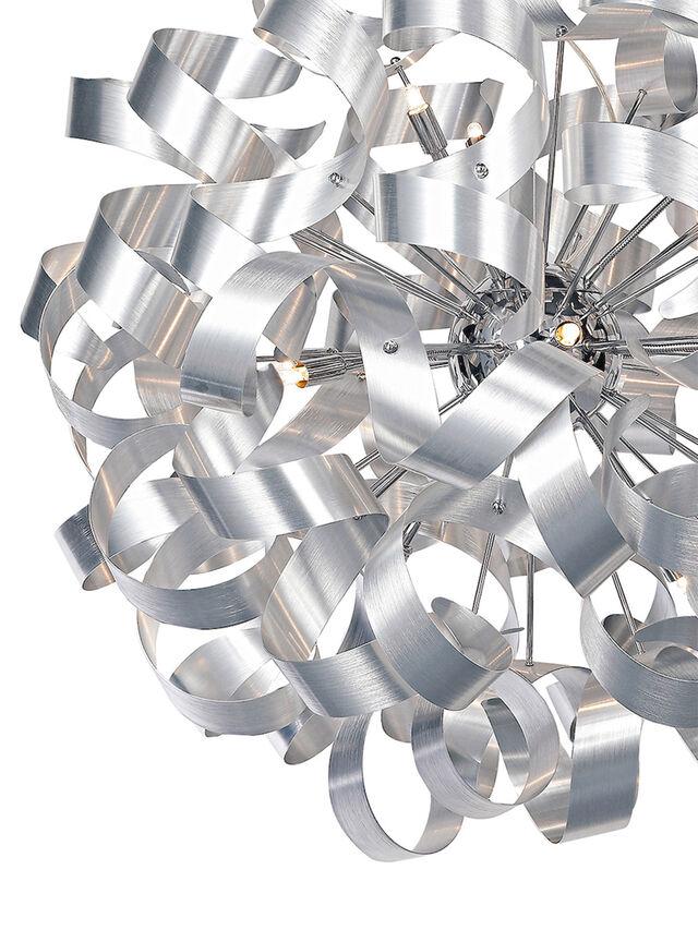 Rawley 12 Light Ribbon Pendant
