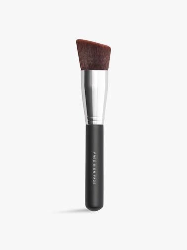 Precision Angled Brush