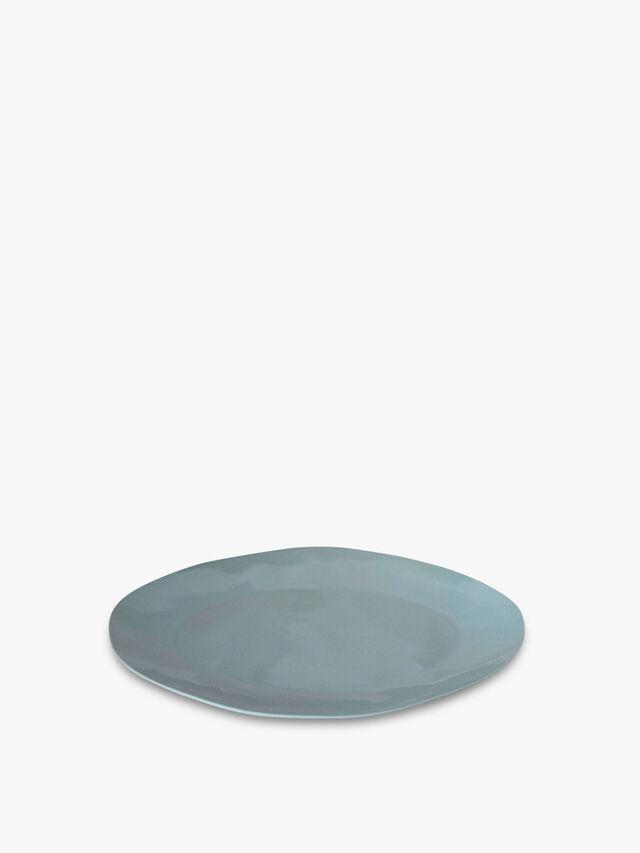 Fjord Oval Serving Platter