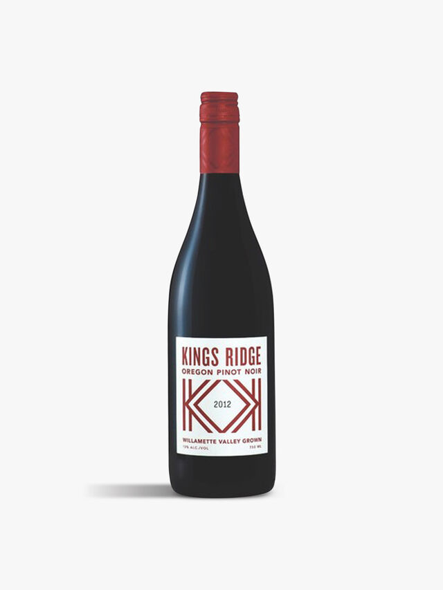 Kings Ridge Pinot Noir Oregon