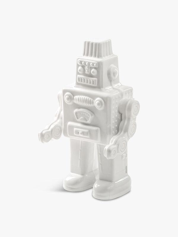 Memorabilia Porcelain My Robot