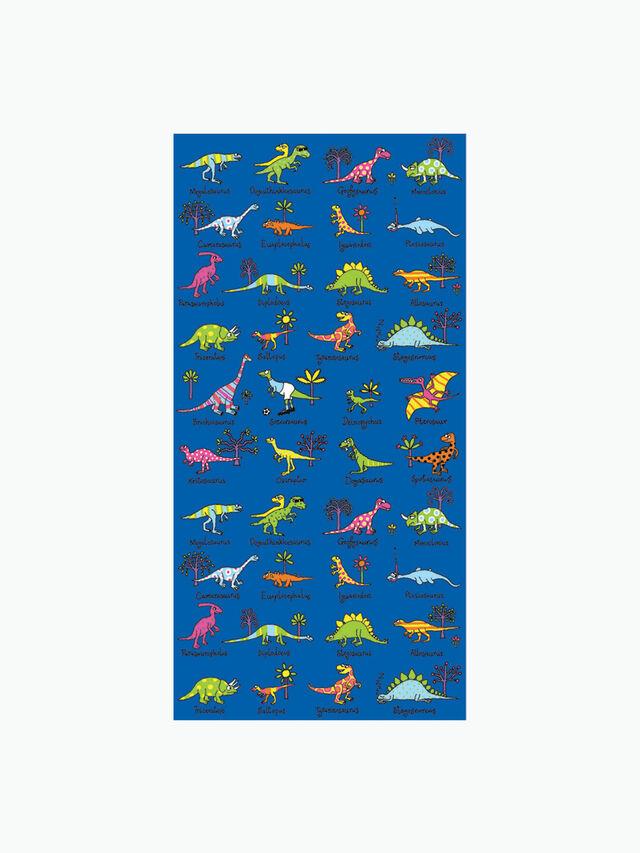 Dinosaur Towel