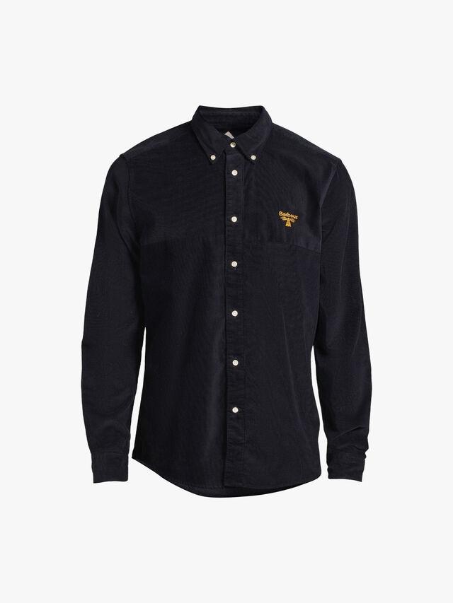 Priestcliffe Plain Shirt