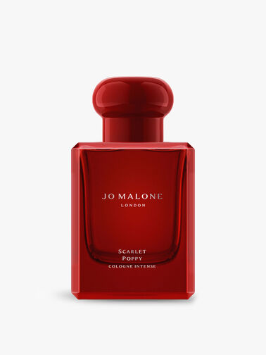 Scarlet Poppy 50ml Cologne Intense