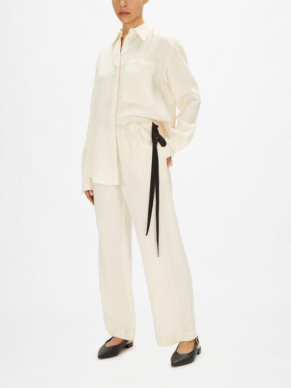 3D Viscose Pyjama Trouser