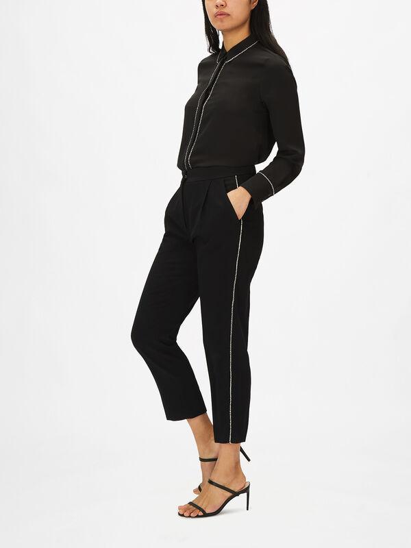 Ballata Smart Trouser